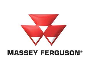 Massey ferguson logo