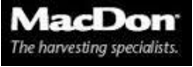 OEM Macdon-logo